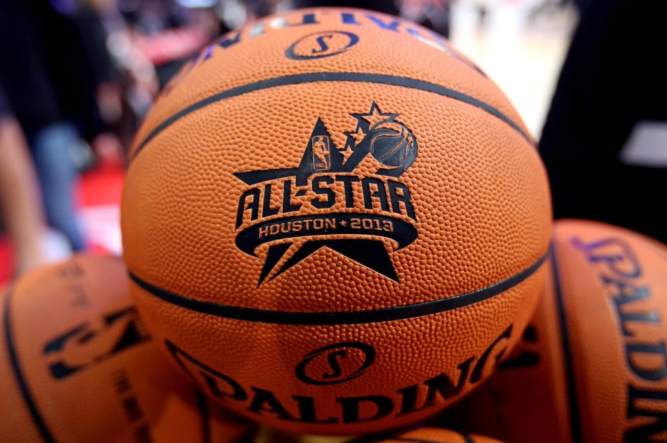 2013 NBA All Star Game